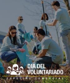 Especial Voluntariado 2017