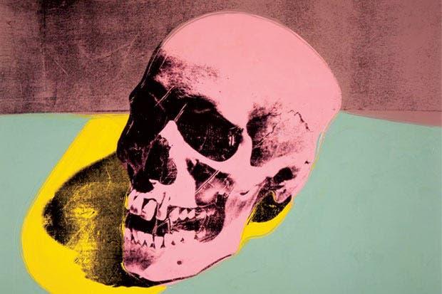 Calvin Klein se une a la Fundación Andy Warhol