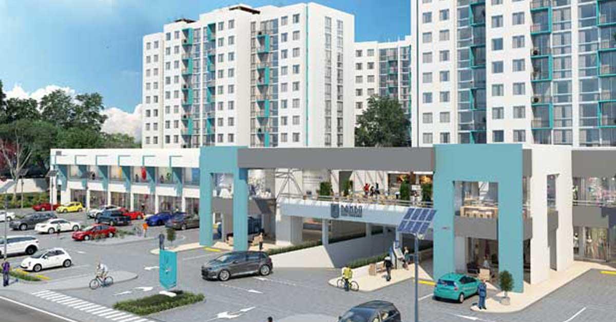 Proyecto Bambú Eco-Urbano gana premio de construcción sostenible