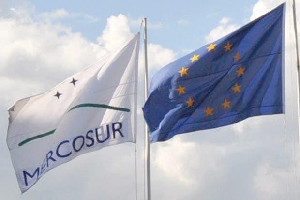 Esperan concretar avance en acuerdo Mercosur-UE