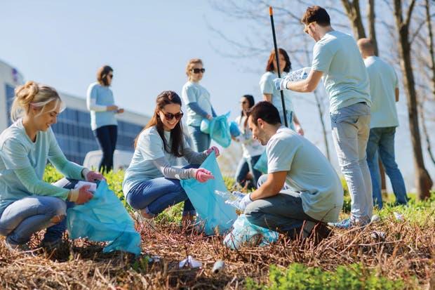 ¡Impulse el voluntariado en su empresa!