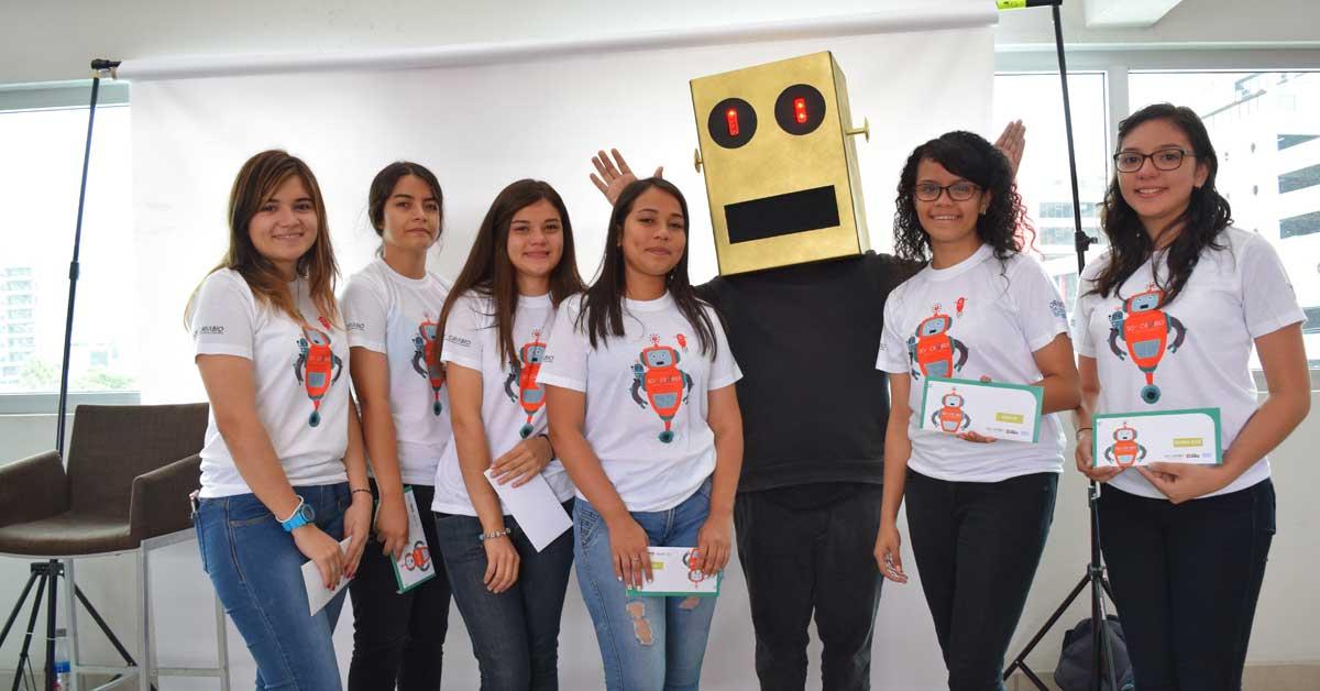 Jóvenes compartirán experiencias en celebración del Día Internacional de la Mujer y la Ciencia de la ONU