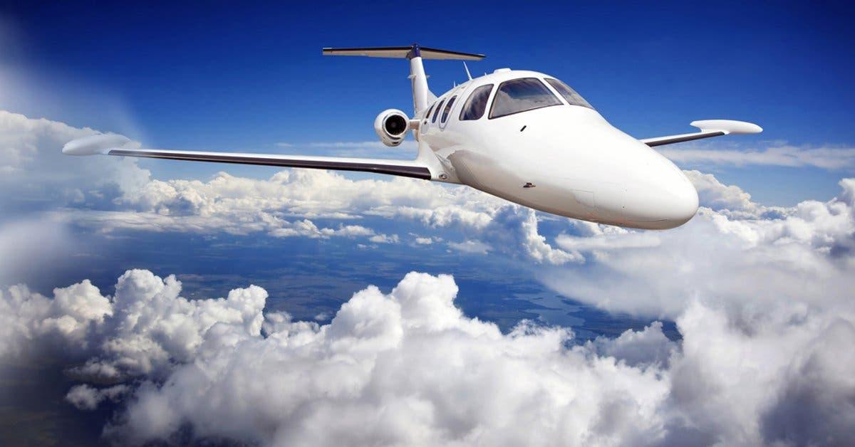 Este sábado habrá cursos de aviación gratuitos