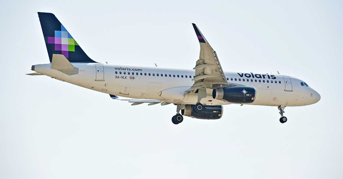 Volaris Costa Rica dará un año de boletos ilimitados