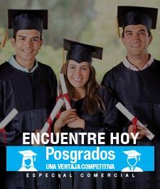 Especial Posgrados 2017