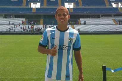 Panameño Roberto Chen reforzará a Alajuelense
