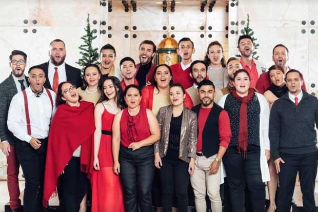 Coro Laus Deo ofrecerá concierto gratuito