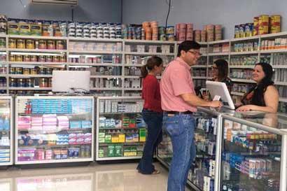 Farmacias La Bomba realizará dos aperturas más en locales de Ekono