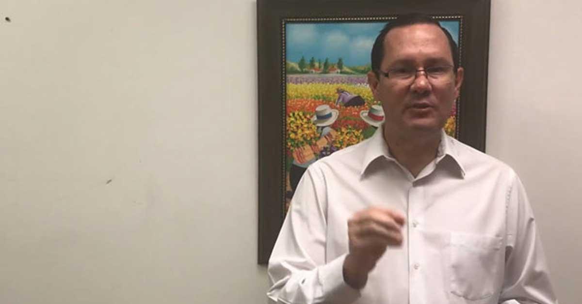 Corte Plena abre proceso a Celso Gamboa por expediente ligado al Movimiento Libertario