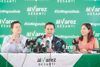 Antonio Álvarez corre el riesgo de quedar fuera de segunda ronda