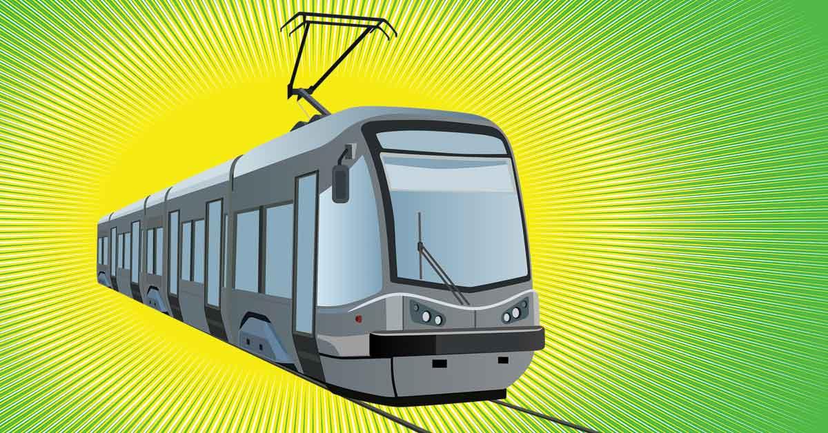 El transporte urbano del futuro, ya