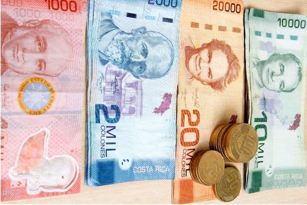 """Banco Central: """"Mensaje de falsificación de billetes no corresponde a Costa Rica"""""""