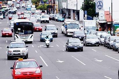 Restricción vehicular no aplicará del 25 de diciembre al 5 de enero