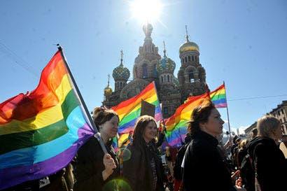 """Abogado en Derechos Humanos: """"Mundial sería semilla de inclusión de población LGBT"""""""