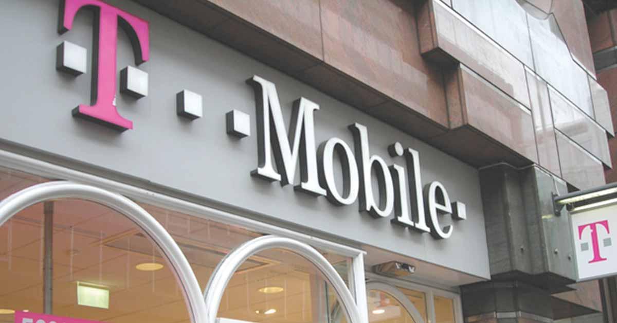 T-Mobile inicia recompra de acciones tras fracaso de pacto con Sprint