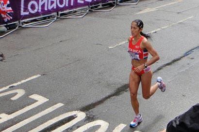 Gabriela Traña no competirá en Centroamericanos por mala gestión nica