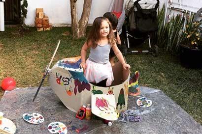 Centro cultural infantil y familiar abre en Escalante