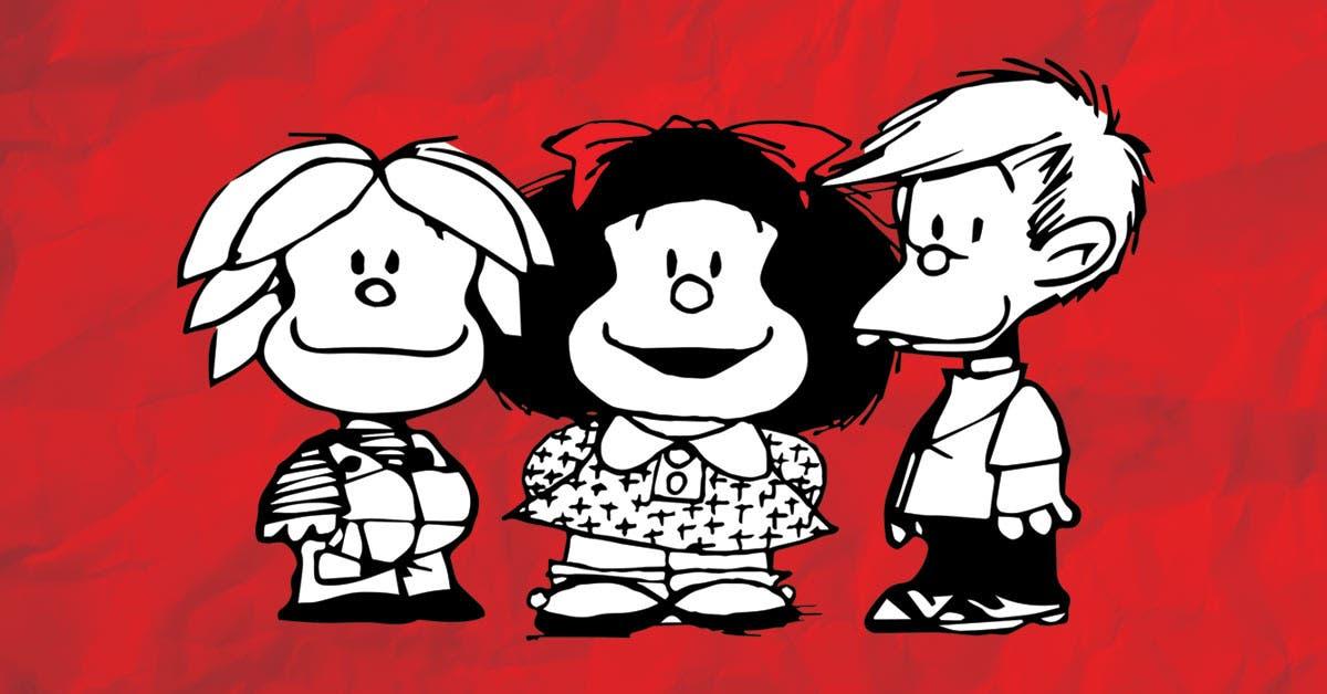 """""""El mundo según Mafalda"""" llegará este domingo al Museo de los Niños"""