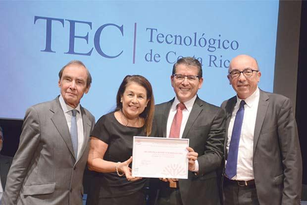 Acreditación del TEC permitirá aprender en Europa