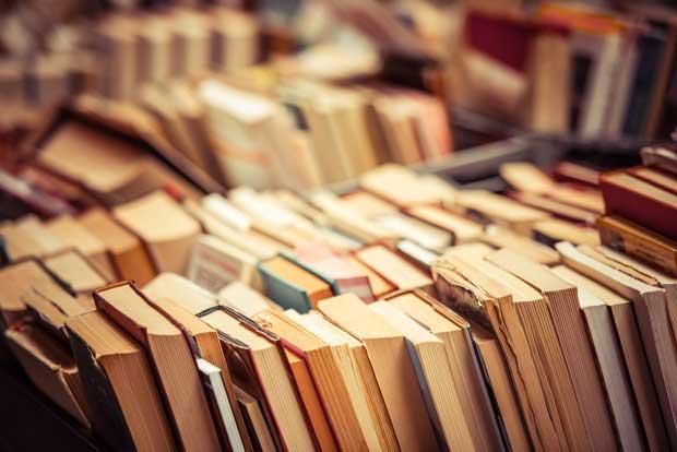 ¿Amante de la lectura? Mercado del Libro lo espera en Escazú