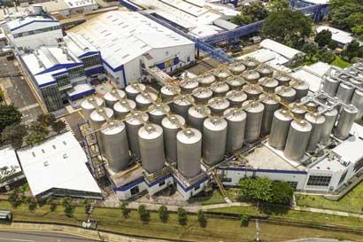 Fifco es la primera empresa de consumo masivo Carbono Positivo