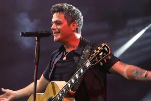 Alejandro Sanz lanza nuevo disco