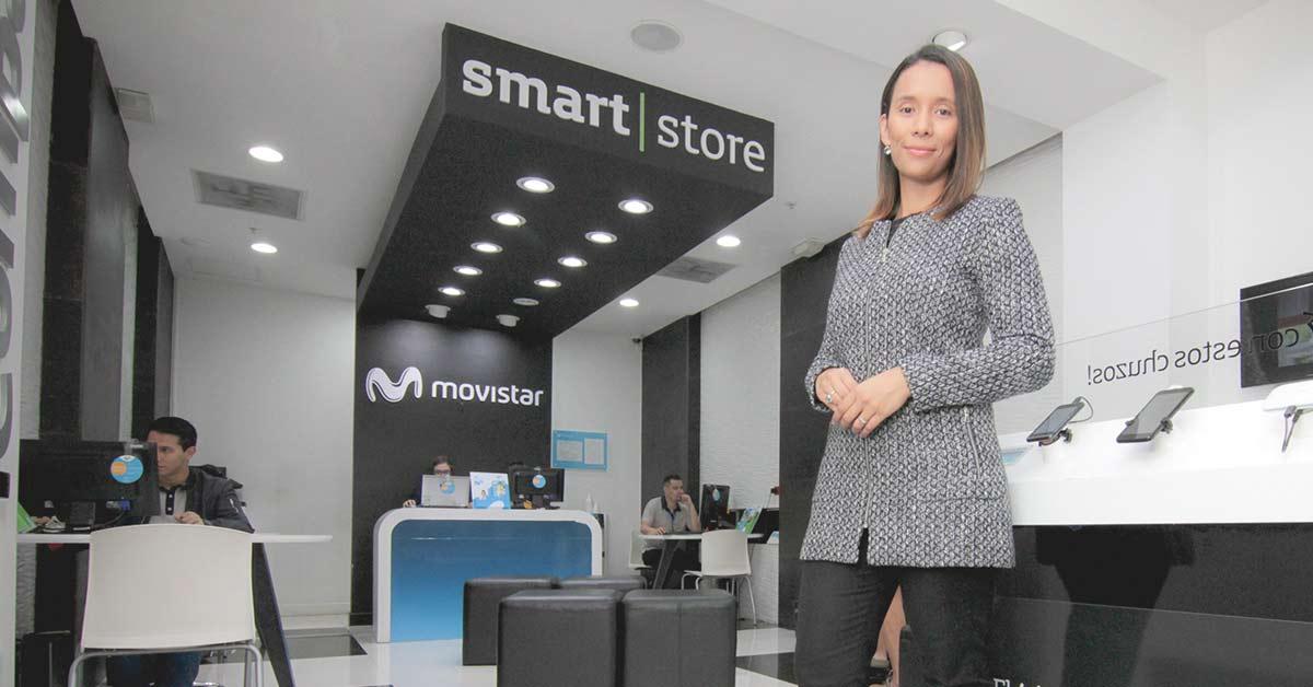 Movistar traerá beneficios navideños para sus clientes