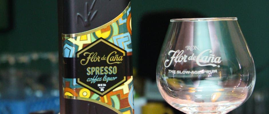 Ron Flor de Caña lanza su nuevo licor de café