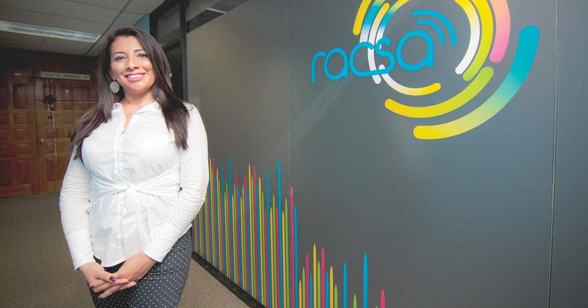 Racsa busca capturar consultorios médicos
