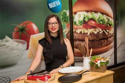 McDonald's lanzó hamburguesa Caprese
