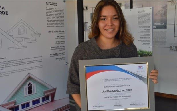 Estudiantes del TEC diseñan casas con menor impacto ambiental