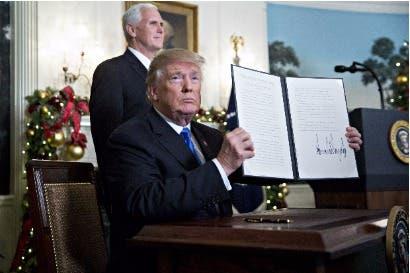 "Ottón Solís: ""Costa Rica debe oponerse a decisión de Trump sobre Jerusalén"""