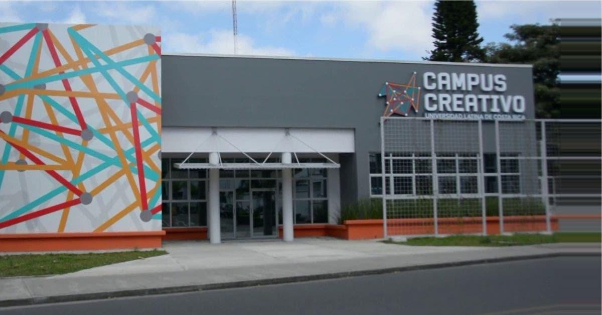 Universidad Latina inicia segunda etapa de Campus Creativo