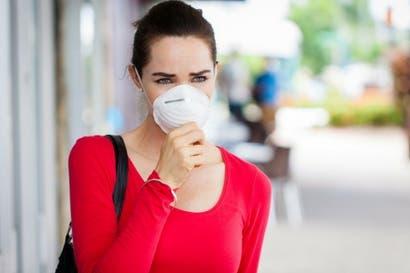 Caja brinda siete recomendaciones para evitar infecciones respiratorias