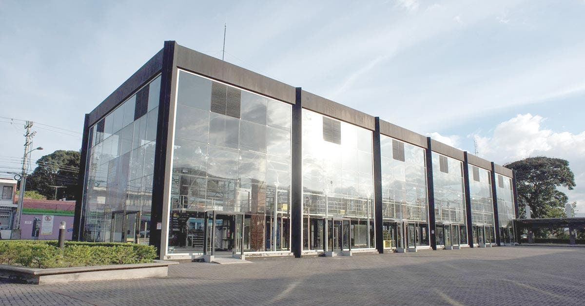 Casa del Cuño es la sede del Costa Rica Festival Internacional de Cine