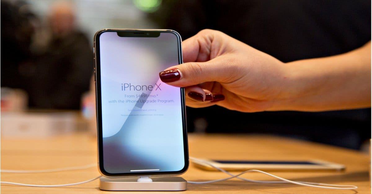 Kölbi venderá iPhone X a partir de la otra semana