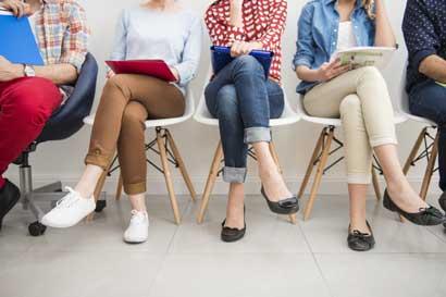 Empleadores pronostican ritmo optimista de contratación a inicios de 2018
