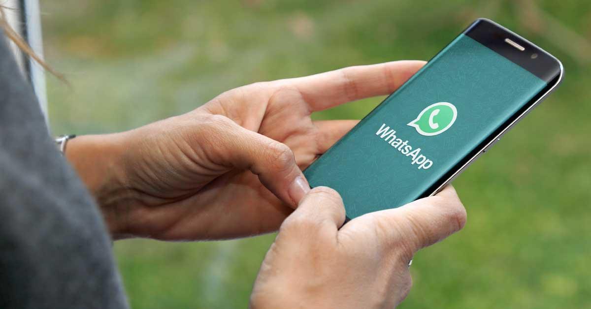 ¿Realmente se puede entrar a la cuenta de WhatsApp de alguien más sin su autorización?