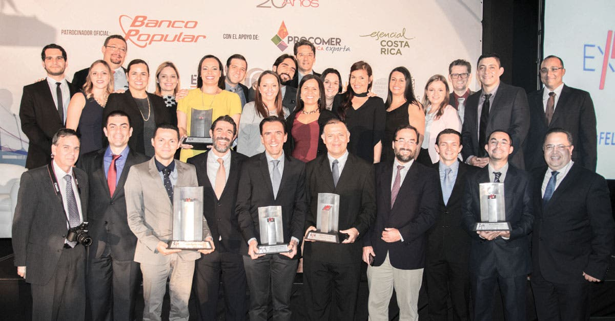 Boston Scientific es galardonada con Premio a la Excelencia