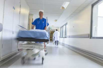 Hospital Calderón Guardia es premiado por reducción de huella ambiental
