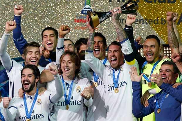 Real Madrid buscará ser el primer bicampeón en la historia del Mundial de Clubes