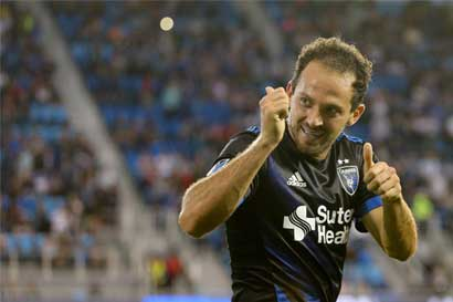 Marco Ureña jugará con un equipo aún en construcción: Los Ángeles FC
