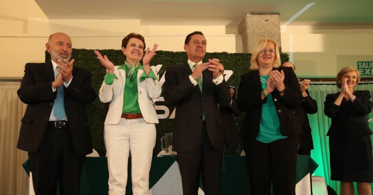 Antonio Álvarez promete generar 150 mil empleos