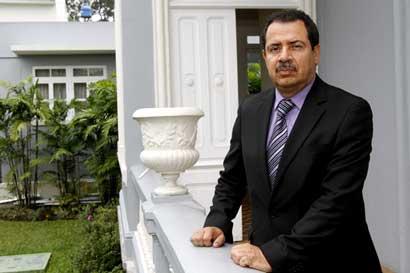 Mario Redondo: Ministra de Justicia no le conviene a ILANUD