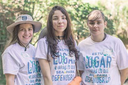 Más de 600 voluntarios participaron en limpieza del río Torres