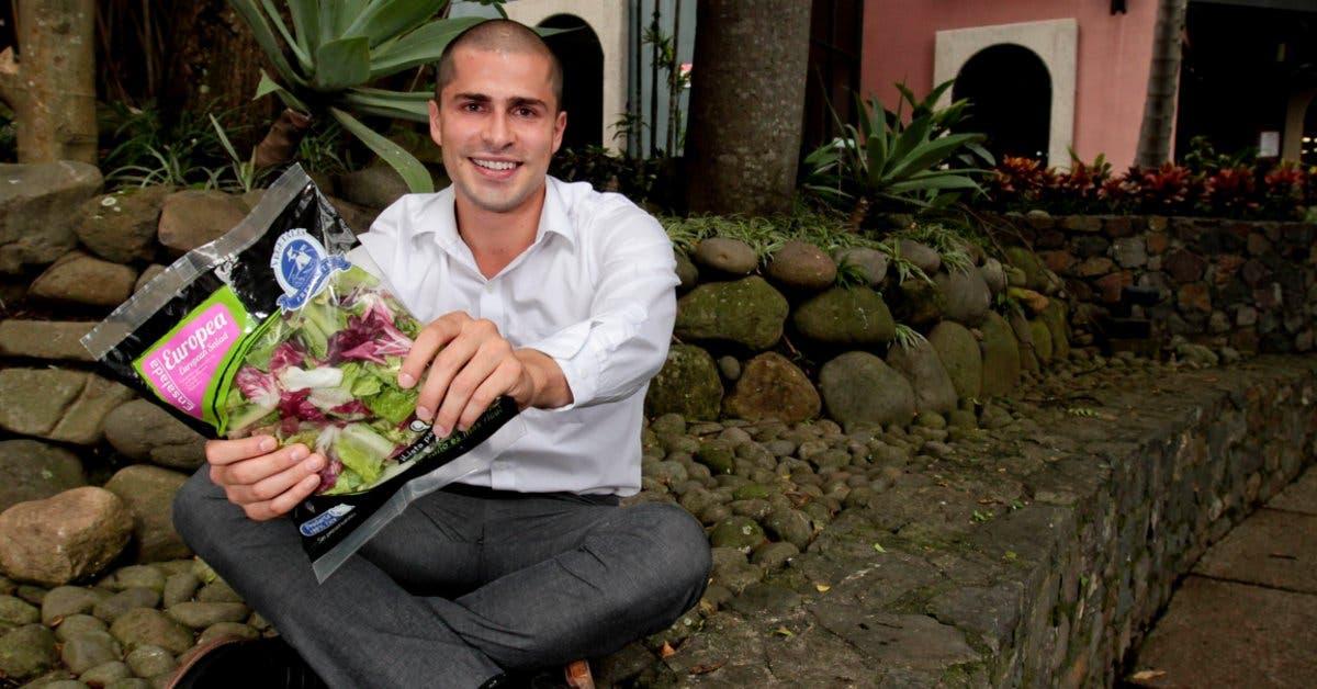 Pyme tica de vegetales inicia operaciones en Panamá