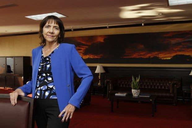 Banco Nacional reelige a Ana Isabel Solano como presidenta