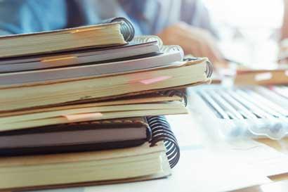 Campaña recaudará cuadernos usados y a cambio donará 10 mil nuevos