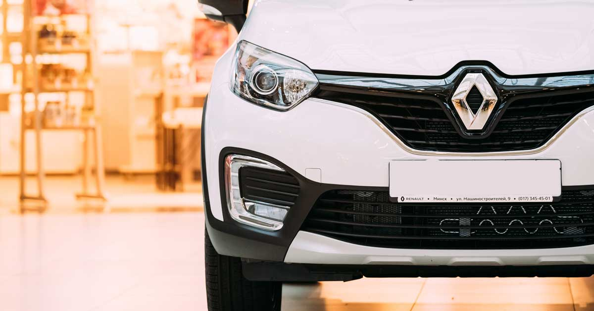 Renault anuncia apertura en La Uruca