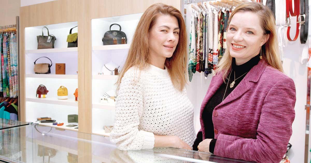 Etnias, la tienda que viene a revolucionar la moda nacional